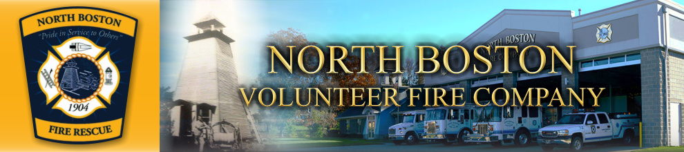 North Boston Volunteer Fire Company